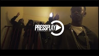 (Hainault) K.oH - OPP Block (Music Video)