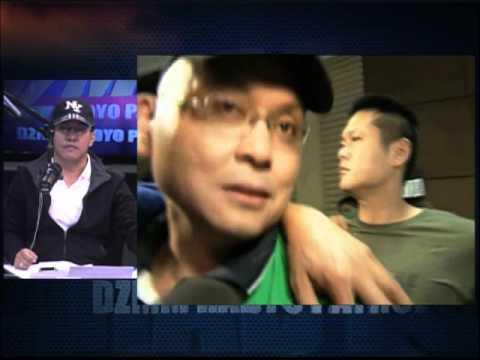 Nothing unusual in Marcelino's drug intel gathering: Navy