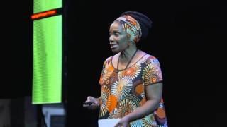 African Proverbs are my Lifehacks   Mulenga Kapwepwe   TEDxLusaka