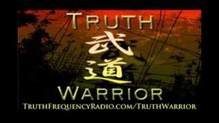 David Whitehead – Truth Warrior - 7 virtues of Bushido & 7 Sacred Teachings – Ft. Mark Passio
