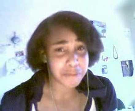 I CUT MY HAIR!...OMG!