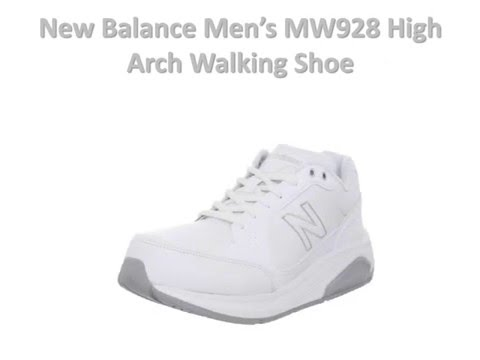Best Shoes For High Arches