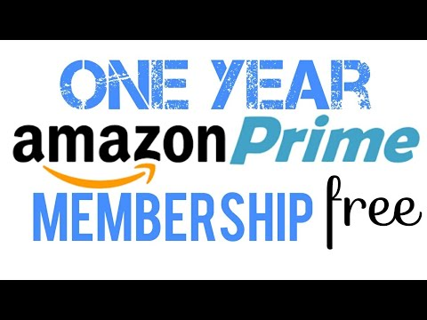 How to get free AMAZON PRIME membership for two year | in hindi | by INFINITY MASTI
