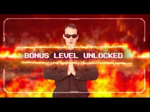 KICKROLL HERO   Hardstyle & Hardcore Video Game!