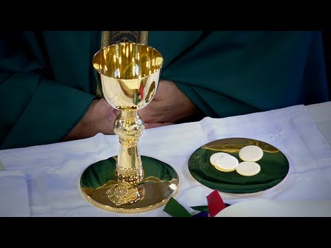 Catholic Mass: 6/19/18 | 11th Tuesday in Ordinary Time