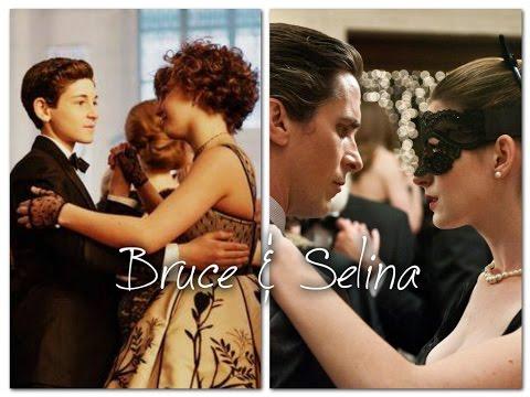Bruce & Selina | Call Me Maybe [DNR & GOTHAM]