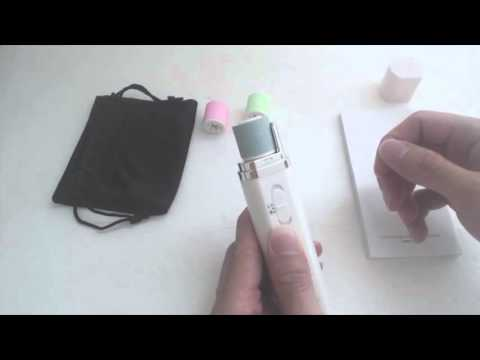 Uspicy Electric Manicure Nail Buffer Review