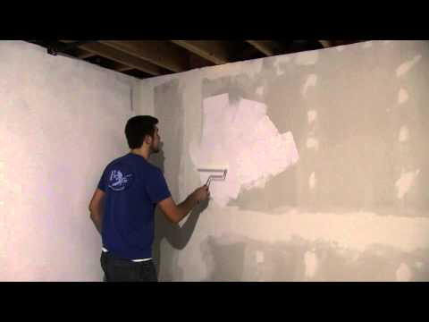 How to Build an Indoor Grow Room Start To Finish Pt. 2