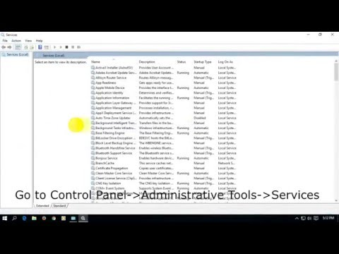 Fix Wireless Connections Not Showing Up on Windows 10