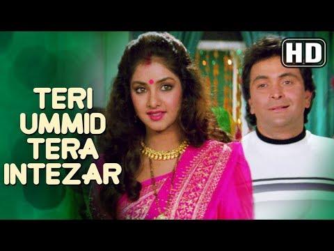 Old Hindi Songs 1990 to 2000 Kumar Sanu songs