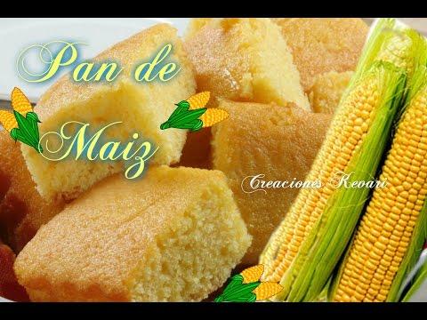 Pan de Maíz Elote Dulce. Sweet Corn Cake/ Fantástico Y Fácil de preparar