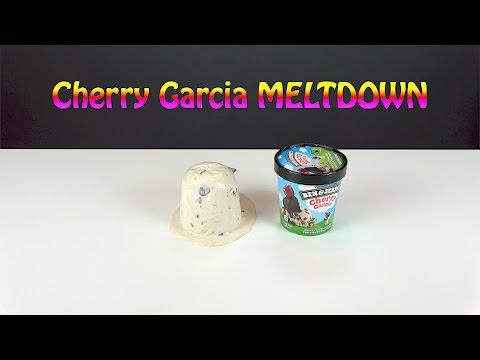 Cherry Garcia MELTDOWN!