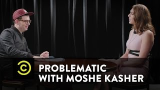 Problematic with Moshe Kasher - How Do You Exist? - A Transgender Conservative Jew