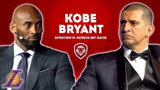 Kobe Bryant Untold Stories with Patrick Bet-David