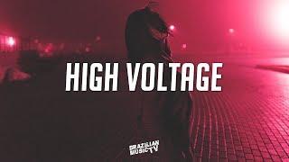 Kaneve - High Voltage (Original Mix)