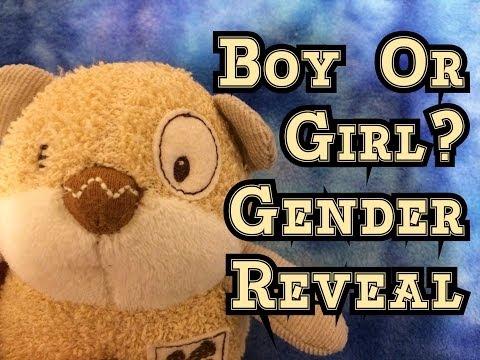 Boy or Girl? Gender reveal... Common Baby Gender Predicting Wives Tales debunked