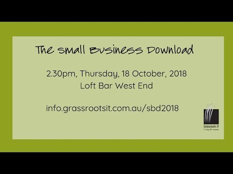 Small Business Download 2018