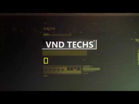 Welcome to VND Techs.