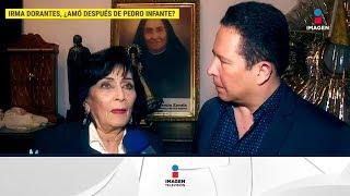 ¡Irma Dorantes enfureció al ser cuestionada por Gustavo Adolfo Infante! | De Primera Mano