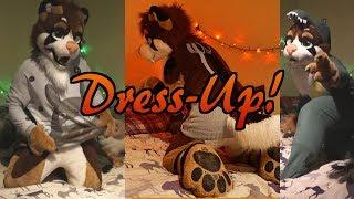 !Dress-Up!