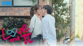 Love and π - EP17   Asking For a Kiss [Eng Sub]