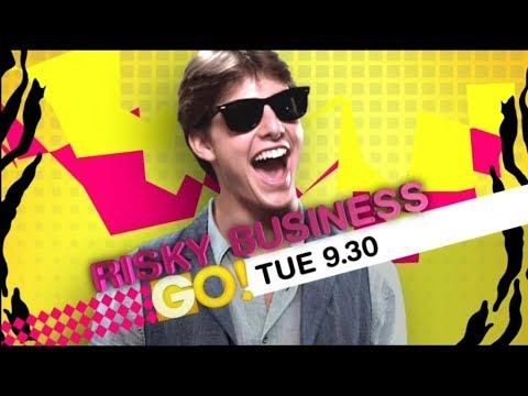GO! Promo: Risky Business (2013)