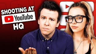 Shooting At Youtube HQ, WHAT WE KNOW, Fake News Lawsuits, Parkland Backpacks, And More...