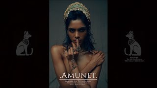 World Music - Amunet (The Hidden One)