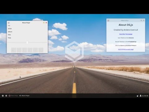 OS JS 2016 Review