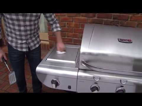 How to Prevent Rust on Your Grill
