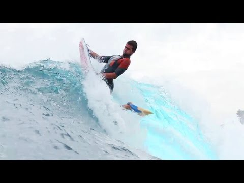 Dream Chaser | BODYBOARD | Kevin Orihuela ⚡️