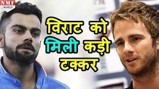 जानिए कौन सा Batsman दे रहा है Virat Kohli को कड़ी टक्कर