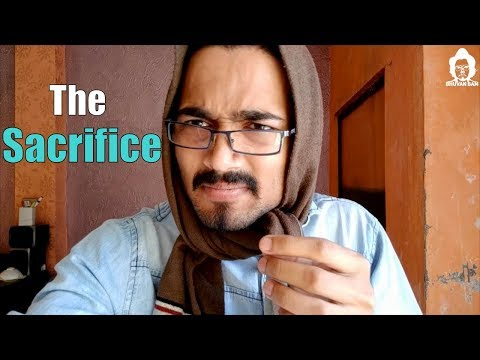 BB Ki Vines-   The Sacrifice  