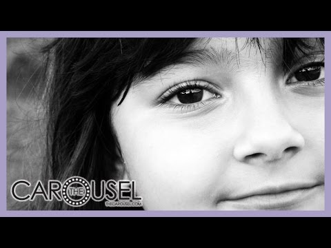 How To Tell If Your Child Is Psychic & How To Handle Their Abilities - The Carousel