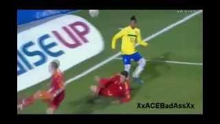 Neymar Jr • Danza Kuduro