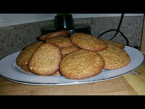 SPECIAL Oatmeal Cookies Recipe - Cindys Kitchen