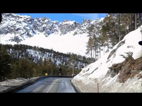 A DSLR short  film (Canon 550d) - Where the snow falls