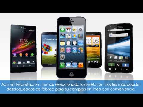 Viajar Inteligente, Contract Free Cell Phones, Free International Calling Apps - TellaFella.com