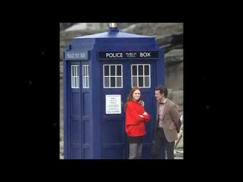 How to build a TARDIS....boat.  :)