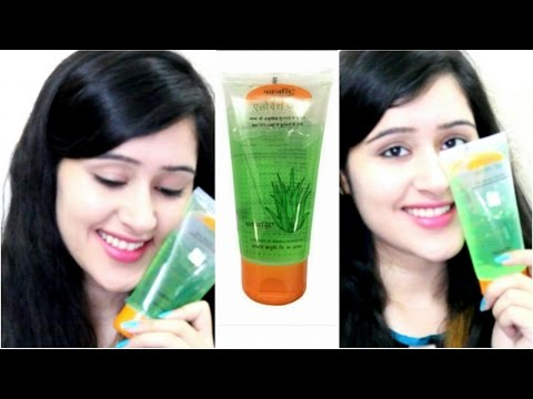 TOP 5 WAYS TO USE PATANJALI ALOE VERA GEL DAILY | Get Clear, Healthy, Pimple Free Skin| ThatGlamGirl