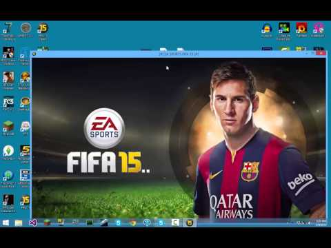 [HOW-TO] Fix FIFA 15 Language Selection Crash
