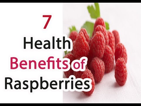 7 Health benefits of Raspberries    black raspberry health benefits    wild raspberry tea
