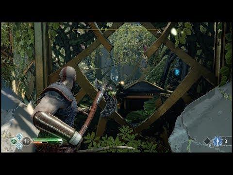 God of War 2018 PS4 Pro Part 4