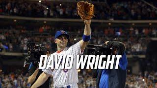 MLB | Captain America - David Wright Highlights