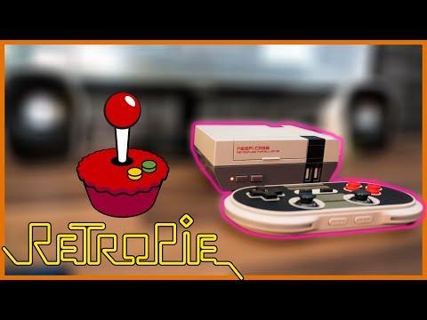 How to Build and setup a RetroPie console with Raspberry Pi 3