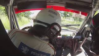RALLYE LURONNE 2019 - ES8 - ★★UNE SPECIALE D'ANTHOLOGIE★★ - JEUDY LUDOVIC & DUCHANOY LAURENCE