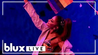Ariana Grande - One Last Time (Acoustic at the Manchester Pride 2019🏳️🌈)