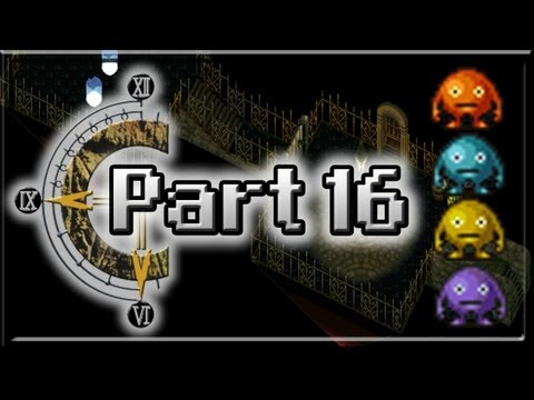 Chrono Trigger (DS) Walkthrough Part 16 - The Arena of the Ages