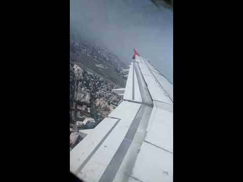 How to Work Flight's Wing During Takeoff