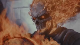 Ghost Rider || Monster